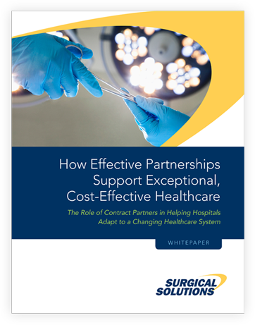 whitepaper cost effective healthcare